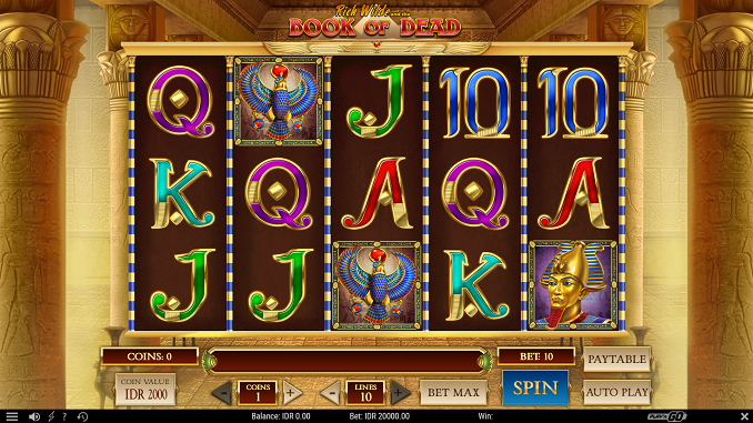 game-slot-book-of-dead-autobola